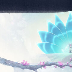 Spirit Blossom 2020 Promo 7 (by Riot Contracted Artists <a href=