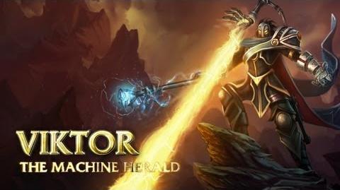 Viktor/Strategy