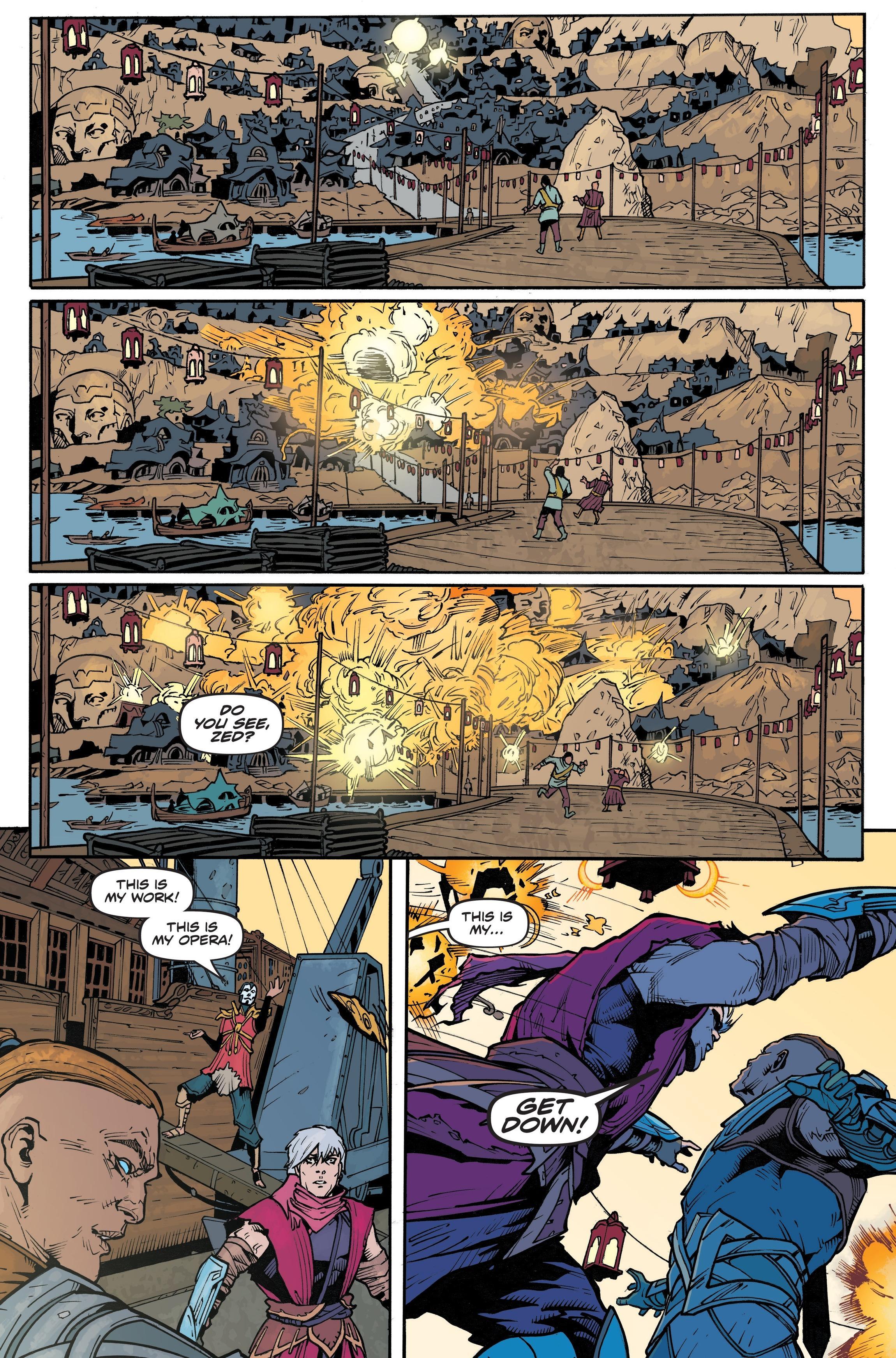 Zed Comic 4 pr07