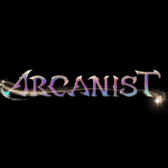 Arcanists 2020 Logo (by Riot Contracted Artist <a href=
