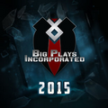 Big Plays Incorporated 2015 profileicon.png
