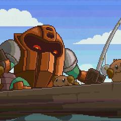 Blitzcrank's Poro Roundup Nautilus 2