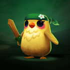 Featherknight Cheeper Tier 1