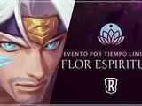 Flor Espiritual