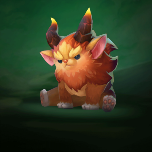 Furyhorn Lionheart Tier 1
