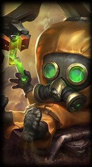 Heimerdinger.Radioaktywny Heimerdinger.portret.jpg