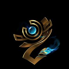 Level 3 Emblem
