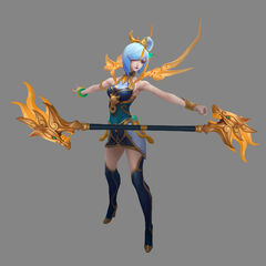 Lunar Empress Lux Model 4 (by Riot Artists <a rel=