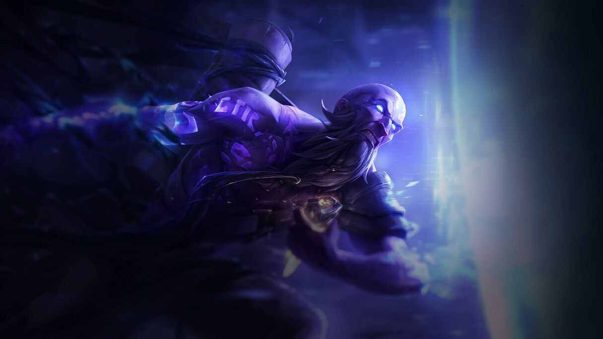 Ryze OriginalCentered