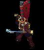 Shen Warlord (Ruby)