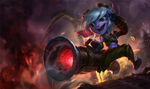 Tristana OriginalSkin Unused