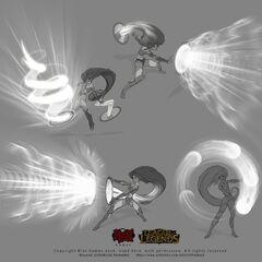Zoe Concept 9 (by Riot Artist <a href=
