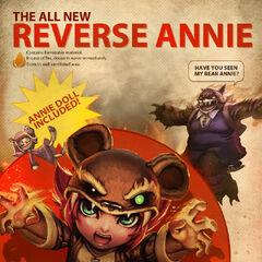 Reverse Annie Promo