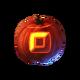 Spooky Top Orb