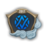 Worlds 2017 Avant Gaming Emote