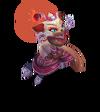 Yuumi Heartseeker (Ruby)