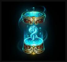Bilgewasser Event Icon Konzept 01
