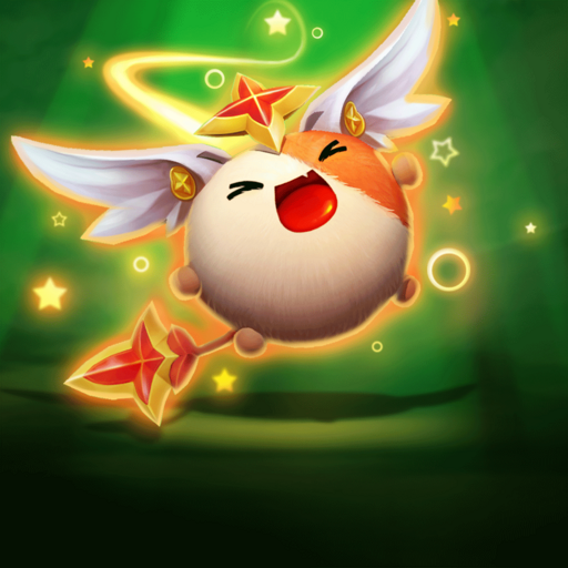 Dango Gingersnap Tier 3