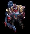Darius High Noon-Darius (Nomade) M