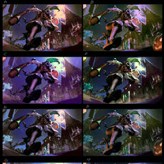 Trick or Treat Ekko Splash Concept 2 (by Riot Artist <a href=