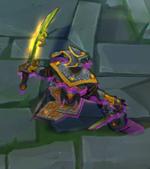 Guinsoo's Rageblade Phantom screenshot