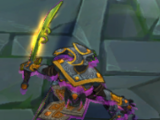 Guinsoo's Rageblade
