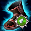 Ionian Boots of Lucidity Alacrity item.png