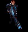 Caitlyn Pulsefire (Chrono)