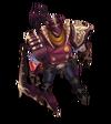 Darius High Noon-Darius (Rosenquarz) M