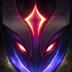 ProfileIcon1640 Dark Star Orianna