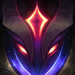 ProfileIcon1640 Dark Star Orianna