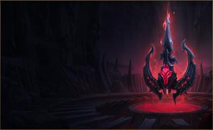 Domination Predator Sorcery
