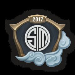 Mistrzostwa 2017 – TSM