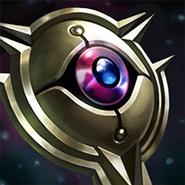 Eye of the Equinox item HD