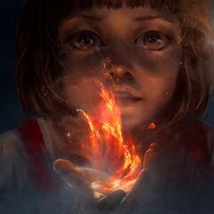 Grafika koncepcyjna - ANNIE: Pochodzenie 21