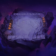 Galaxy Arena Concept (by Riot Artist <a href=