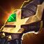 File:Crystalline Bracer item.png
