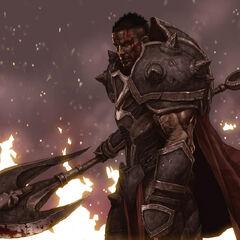 Darius Concept 6 (by Riot Artist <a href=
