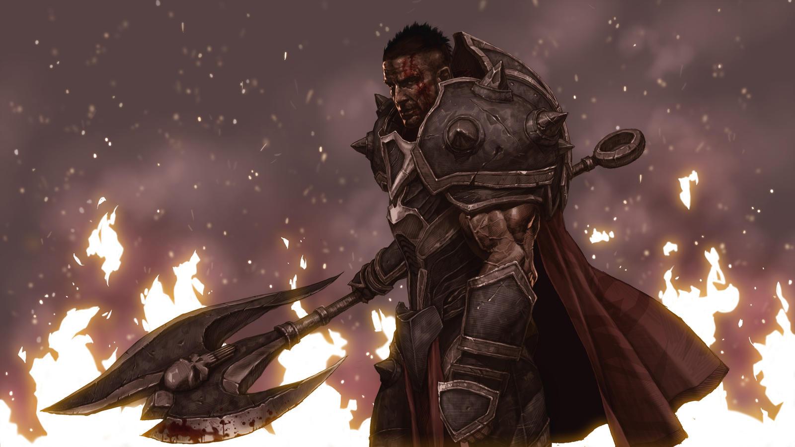 Darius Concept 06