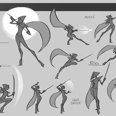 Fiora Update Concept 2 (by Riot Artist <a href=