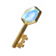 Hextech Crafting Key