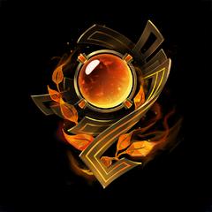Level 5 Emblem