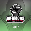 Infamous Gaming 2017 profileicon.png