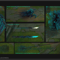 Pyke Concept 9 (by Riot Artists <a href=