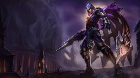 Talon Art Spotlight