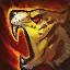 Udyr Macht des Tigers