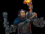 Viktor/Abilities