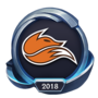 Worlds 2018 Echo Fox Emote