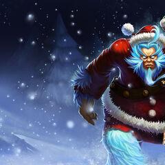 Świąteczny Nunu 2