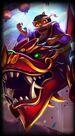 Corki DragonwingLoading